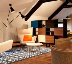 Freud Agency, Cotswolds, UK, by Shed