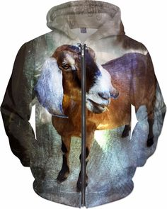 When you know you are the greatest of all time, why not flaunt it! Show the world that you are the G.O.A.T.!