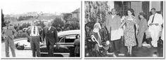 Em 1947, o Castelo do Batel passou a ser residência da família do então governador do Estado do Paraná, Moysés Lupion. Recebeu personalidades como Assis Chateaubriand, Juscelino Kubitschek, Eurico Gaspar Dutra, Jânio Quadros, João Goulart, príncipe Oshio do Japão, David e Nelson Rockefeler, príncipe Bernard da Holanda, entre tantos outros.