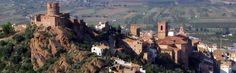 Vilafamés (Castellón) // 12 pueblos de España y Portugal como sacados de un cuento.