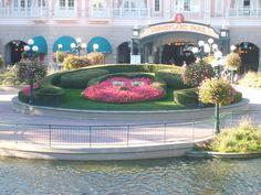 Parki rozrywki w Paryżu