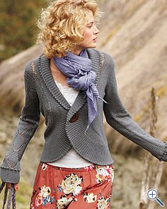 Sometimes you just layer, even if you like wearing a skirt, be sure to wear tights and boots. A great scarf looks good too............ Shawl Collar Cardigan, Wrap Cardigan, Sweater Scarf, Pretty Outfits, Cool Outfits, Pretty Clothes, Sweaters For Women, T Shirts For Women, Feminine Style