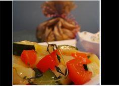 gedämpftes Gemüse Caprese Salad, Food, Food Food, Essen, Meals, Yemek, Insalata Caprese, Eten
