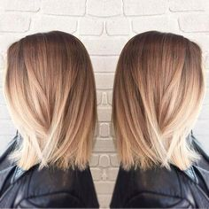 35 Prettiest Long Bob Hairstyles, These long bob hairstyles are such stunning hairdos which give lots of options such as keeping your haircut length. Without any doubt, long bob hairst. Medium Hair Cuts, Medium Hair Styles, Short Hair Styles, Medium Cut, Bob Styles, Medium Brown, Haircuts For Long Hair, Long Bob Hairstyles, Straight Haircuts