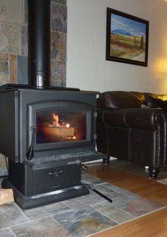wood stove   wood-stove