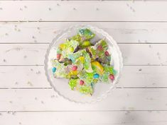 Easter Ideas - Food, Decor, Parties + Crafts | Southern Living Spring Recipes, Easter Recipes, Easter Ideas, Easter Desserts, Two Ingredient Desserts, Candy Bark, Easter Celebration, Easter Dinner, Craft Party