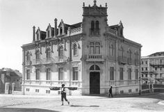 Palacete Empis