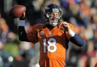 Peyton Manning, Champ Bailey lead five Broncos NFL Pro Bowl selections - The Denver Post