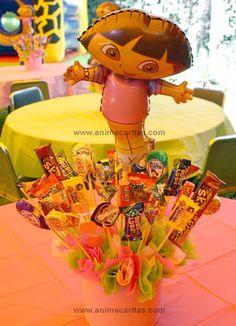 Centros De Mesa Para Fiestas | Centros de Mesa Para Fiestas Infantiles