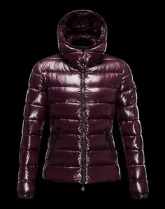 Moncler Bady Violette New York Fashion, Teen Fashion, Fashion Tips, Fashion  Trends, b0f0088b055