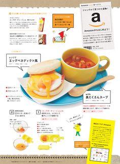 食べようび 1st ISSUE - Go