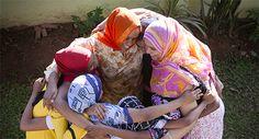 The Lancet: Violence against women and girls report— published Nov2014 Copyright: Heidi Brady/HJB Photo