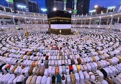 Muslim converts to Christianity after learning Allah is the pagan crescent moon god of Islam Muslim Pray, Islam Muslim, Mecca Madinah, Arab News, Mekka, By Any Means Necessary, Arab Girls, Down Syndrome, Alhamdulillah