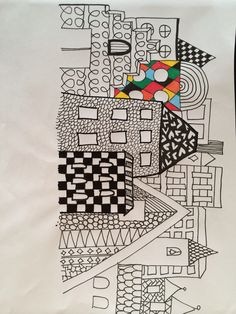 Maries doodles