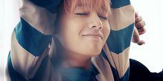 BTS 방탄소년단   김태형 Kim TaeHyung V 뷔