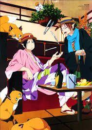 Hoozuki no Reitetsu (Cool-headed Hoozuki) Mobile Wallpaper - Zerochan Anime Image Board Scarecrow Crafts, Scarecrow Costume, 2014 Anime, Samurai, Hugo Strange, Tanya The Evil, Otaku, Sengoku Basara, Gekkan Shoujo