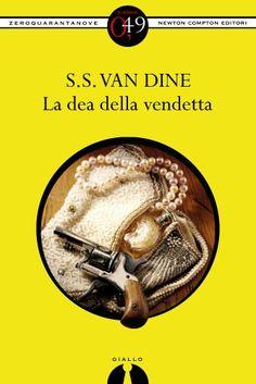 La dea della vendetta (eNewton Zeroquarantanove) (Italian Edition)