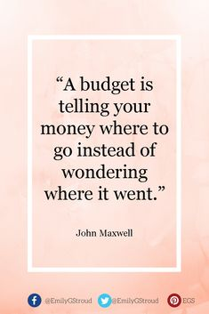 Secret to Financial Freedom: The most basic financial planning task, but the most critical for success, is a realistic monthly budget. Financial Quotes, Financial Literacy, Financial Tips, Financial Planning, Wealth Management, Money Management, Money Affirmations, Money Quotes, Budgeting Finances