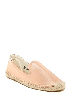 Smoking Slipper by Soludos on @HauteLook