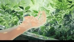 Image in Art/Inspiration/Drawing collection by Peacefulmochi♡ Plant Aesthetic, Aesthetic Art, Aesthetic Anime, Illustrations, Illustration Art, Pretty Art, Animes Wallpapers, Art Inspo, Art Reference