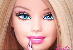 anything about barbie