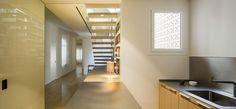 Francesc Rifé Studio : housing » RA Apartment