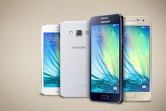El Samsumg Galaxy A9 pasa el test Geekbench....