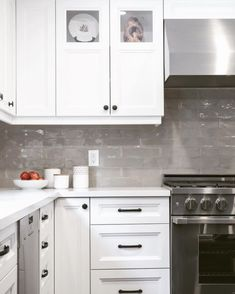 19 kitchen backsplash ideas we're completely obsessed with