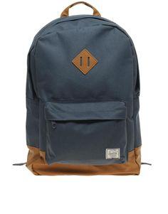 My Herschel Backpack ❤️