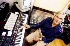 Hammond Organ, Richard Wright, Pink Floyd, Pop Music, Boys, Young Boys, Popular Music, Pop, Senior Guys