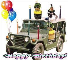 happy birthday jeep Happy Birthday Jeep wrangler greeting card #jeep #onlyinajeep  happy birthday jeep