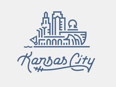 Kansas City by Jason Wright