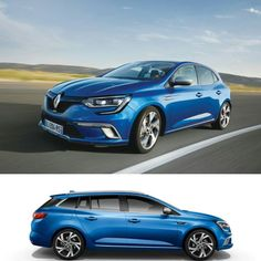 La Renault megane 4 GT (berline et estate) est désormais disponible en motorisation diesel de 165 ch dont voici les prix: Energy dCi 165 EDC (berline) : 34 300 Energy dCi 165 EDC (break Estate) : 35 200 - http://ift.tt/1HQJd81