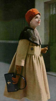 Pierre Cardin (1958) - LOVE THE COAT
