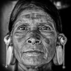 indian tribe orrissa by Gerard Roosenboom on 500px