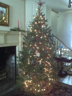 Victorian Christmas at Steppingstone Farm Museum
