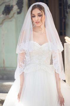 Cod produs 1 Wedding Bells, Cod, Wedding Dresses, Fashion, Hochzeit, Cod Fish, Alon Livne Wedding Dresses, Fashion Styles, Weeding Dresses