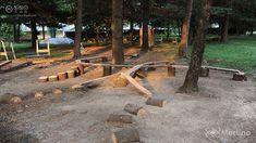 outdoor education scuola infanzia