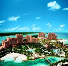Atlantis, Paradise Island Resort in the Bahamas; Courtesy of Atlantis, Paradise Island Resort in the Bahamas Atlantis Resort Bahamas, Les Bahamas, Bahamas Resorts, Nassau Bahamas, Bahamas Honeymoon, Bahamas Cruise, Caribbean Cruise, Royal Caribbean, Bahamas Vacation