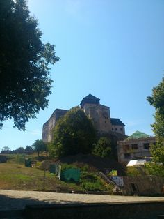 Trenčiansky hrad in Trenčín, Trenčiansky kraj Monument Valley, Castle, Nature, Travel, Naturaleza, Viajes, Destinations, Traveling, Trips
