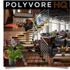 Polyvore HQ Redo Contest Entry