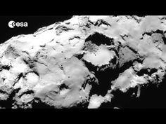 "Vuelve a ver el vídeo de ""Rosetta's Waltz"" de #Vangelis --> http://rvwsna.co/1toJ5mP"
