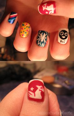 Killjoy nails