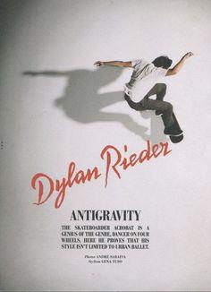 Dylan Rieder / Skater http://www.pinterest.com/imloveit/skateboarding/