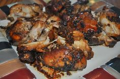 Beth's Favorite Recipes: crockpot balsamic chicken thighs