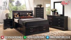 Jual Kamar Set Minimalis Modern Harga Murah New Luxury Desain Terbaru BT-0793
