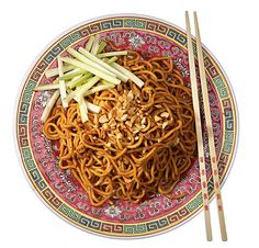 Takeout-Style Sesame Noodles Recipe - NYT Cooking