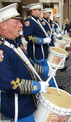 #ULSTER #COVENANT #PARADE,#BELFAST,#NORTHERN #IRELAND.2012. Republic Of Ireland, The Republic, Orange Order, The Covenant, Belfast, Northern Ireland, Flute, A Good Man, Thunder