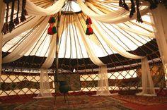 yurt!!