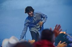 Chris Janson Concert TV Special Features Brand-New Song [WATCH]